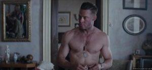 Brad Pitt Workout