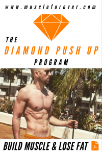The Diamond Push Ups Program