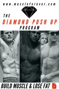 The Diamond Push Up Program