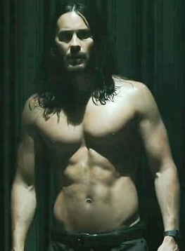 Jared Leto Workout